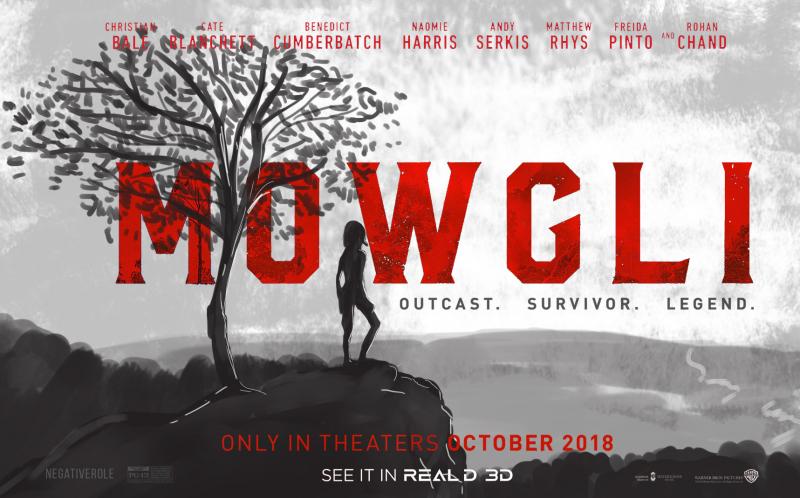 Mowgli: Huyền thoại rừng xanh