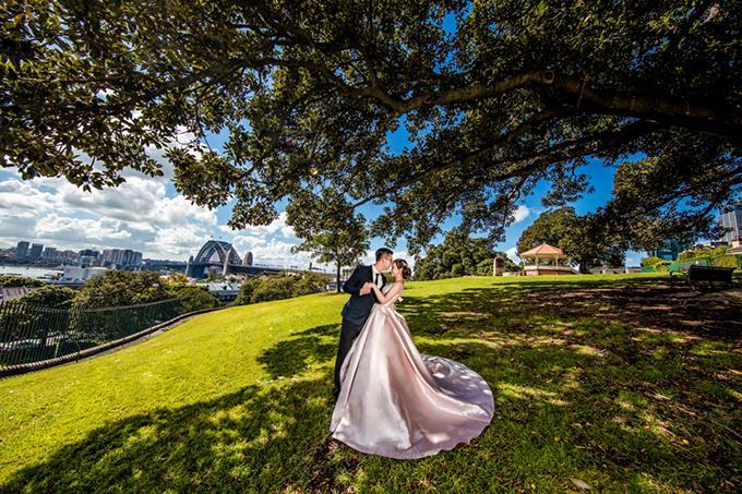 MOZA WEDDING