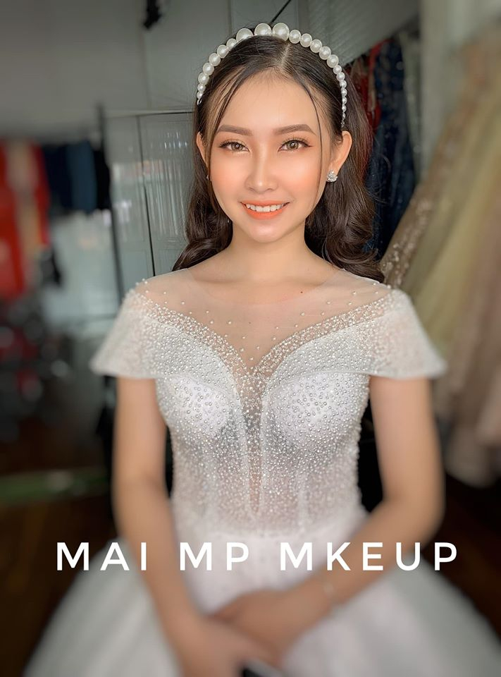 MP Bridal.