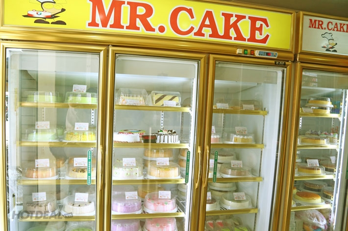 Mr Cake Bakery