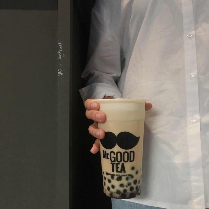 Mr Good Tea Bình Sơn - Quảng Ngãi
