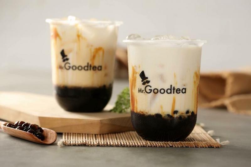 Mr Good Tea - Buôn Mê Thuột