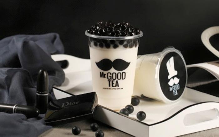 Mr Good Tea Quảng Bình