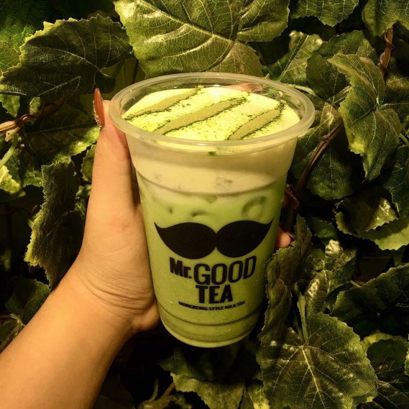 Mr Good Tea Tp Cẩm Phả