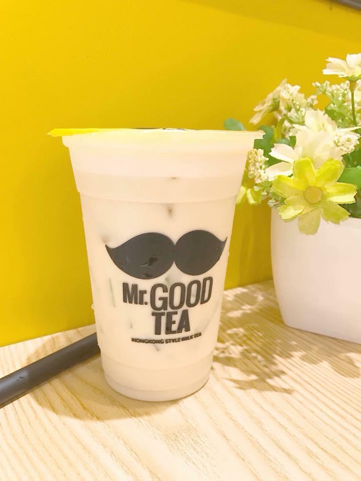 Mr Good Tea TP Ninh Bình