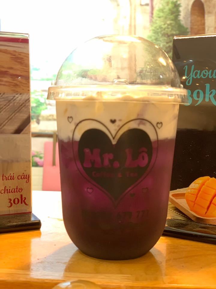 MR. LÔ - Coffee & Tea