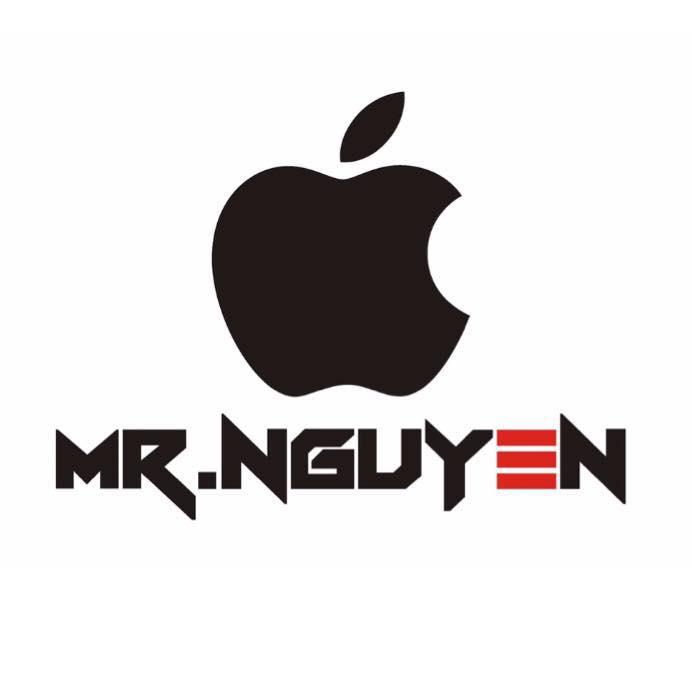 Mr Nguyên