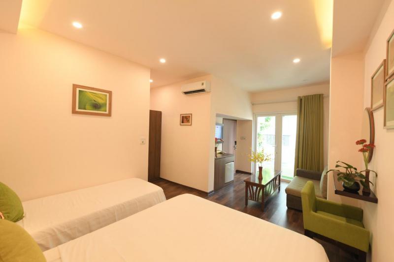 Mr Sun Hotel - Travel