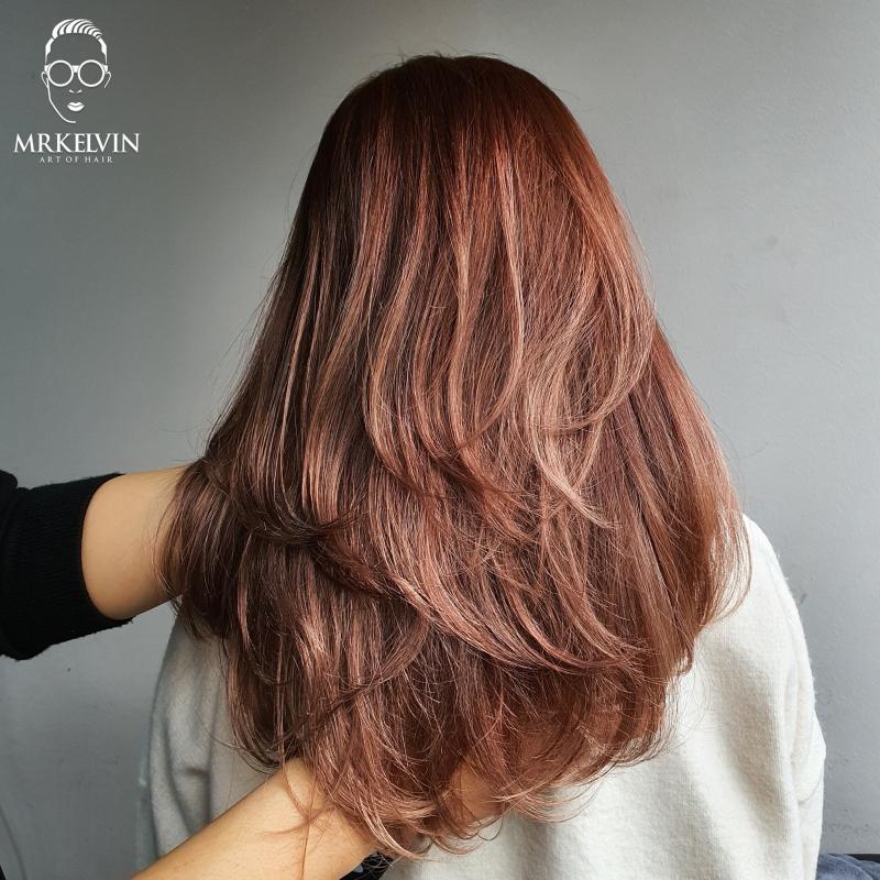 MrKelvin Hair Salon