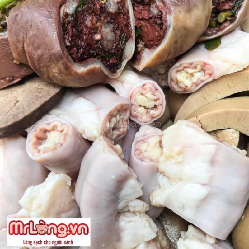 Mr.Lòng - Lòng Sạch Cho Người Sành - Lê Văn Lương