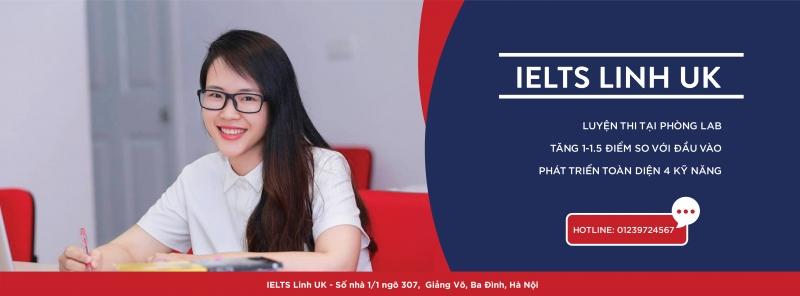 Ms Linh UK (Thạc sĩ UK - TESOL UK)