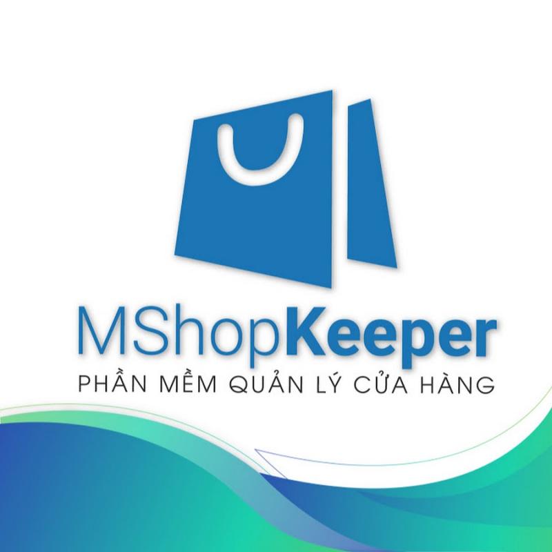 MShopKeeper – Phần mềm bán hàng MISA