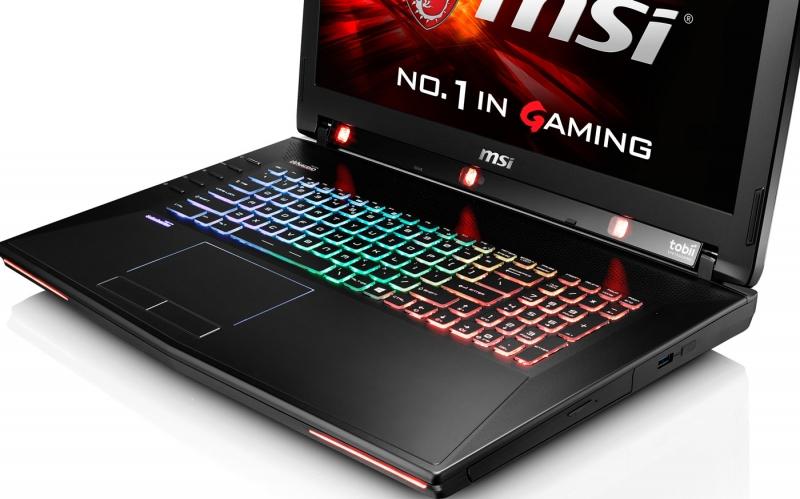MSI là dòng máy chuyên dùng cho các game thủ