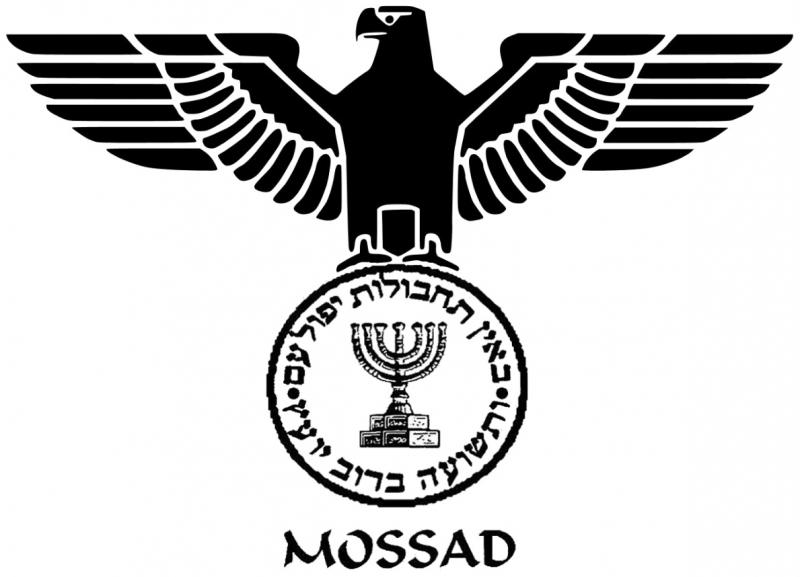 Mossad - Cơ quan tình báo Israel