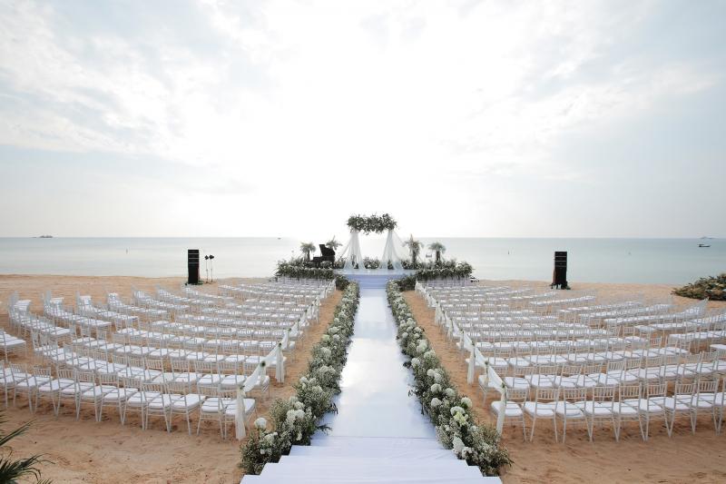 MT Flowers Wedding & Event