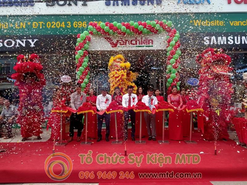 MTD Việt Nam