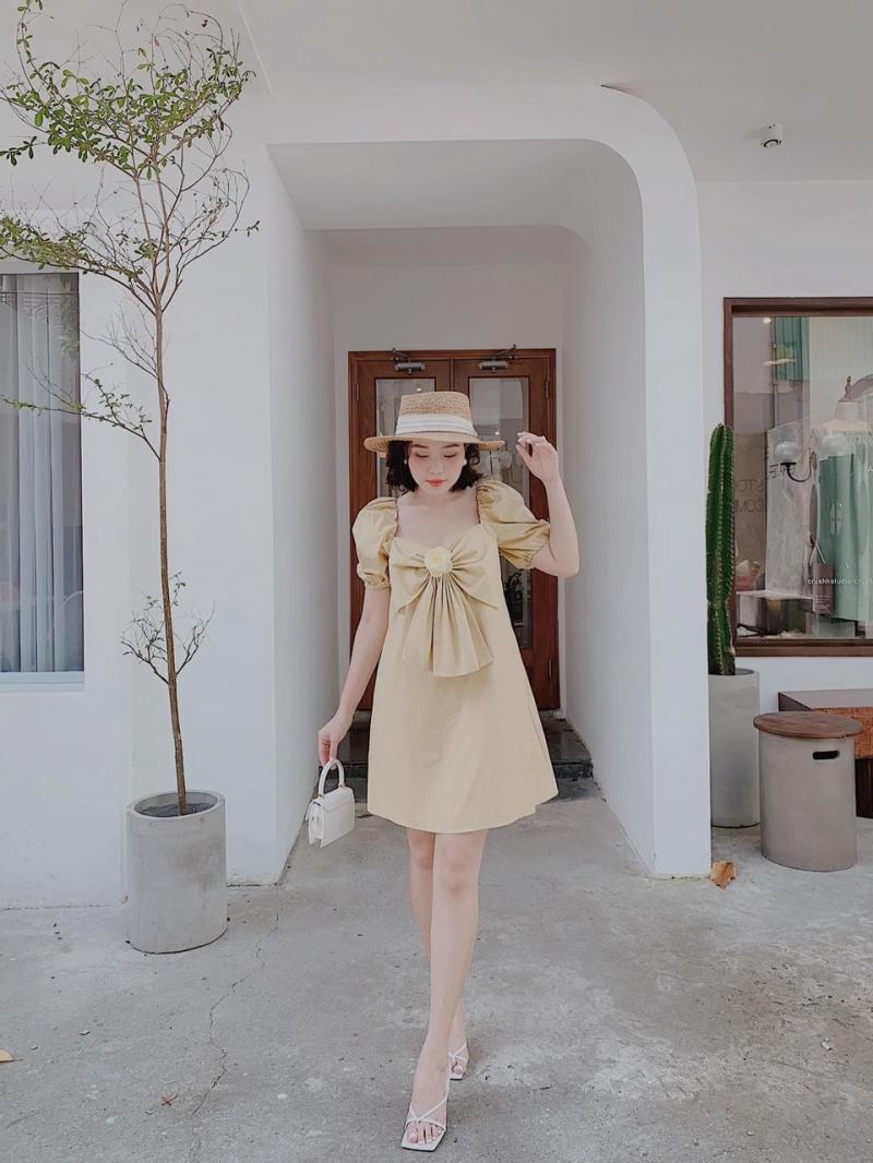 Top 12 shop quần áo đẹp nhất ở quận Thủ Đức, TPHCM