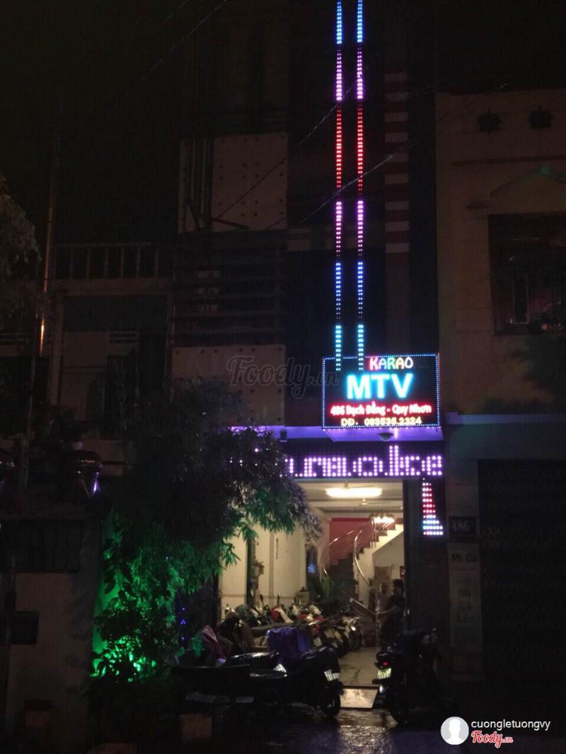 Karaoke MTV