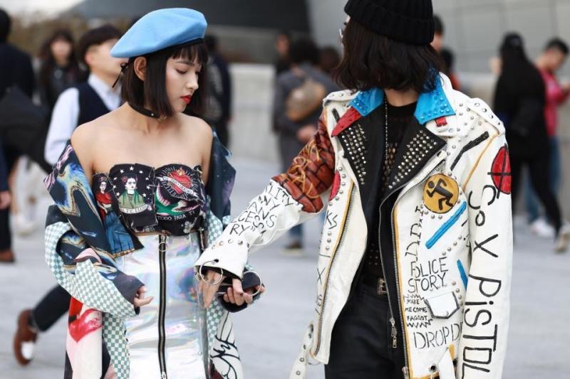 Mũ bê rê và phong cách hiện đại
