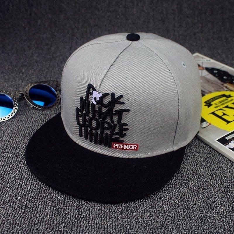 Mũ SnapBack - Thế giới mũ đẹp