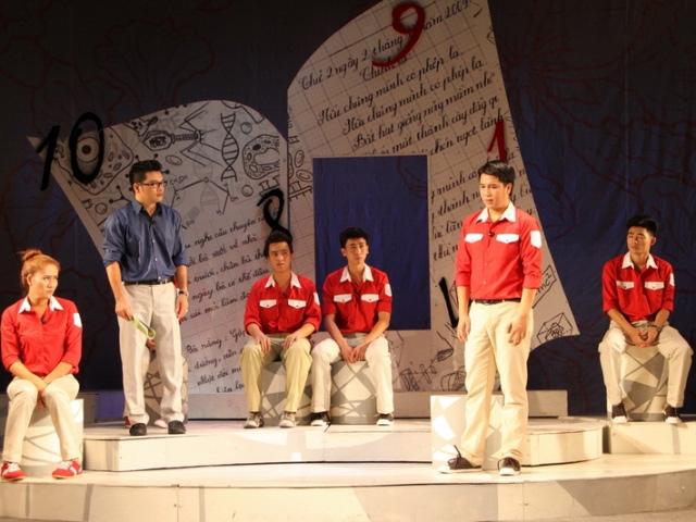 Vở kịch Mùa hạ cuối cùng trên sân khấu nhà hát kịch Việt Nam