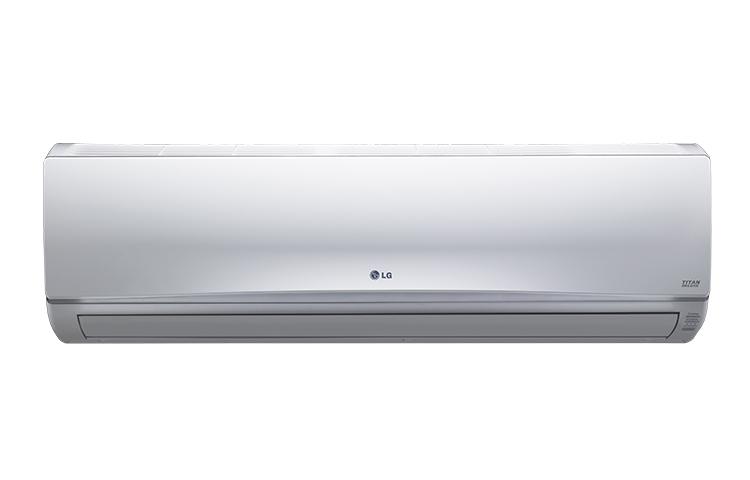 Máy lạnh LG H09APB 2 chiều, công suất 9000 BTU thích hợp cho khí hậu miền Bắc