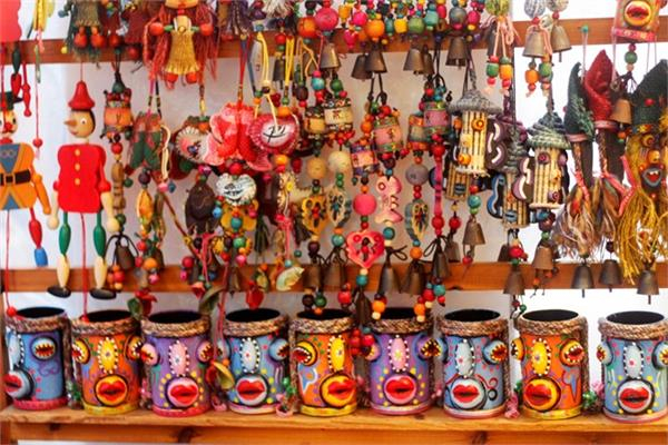 Mua quà gì khi du lịch nước ngoài?