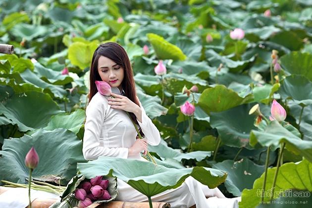 Mùa hoa sen