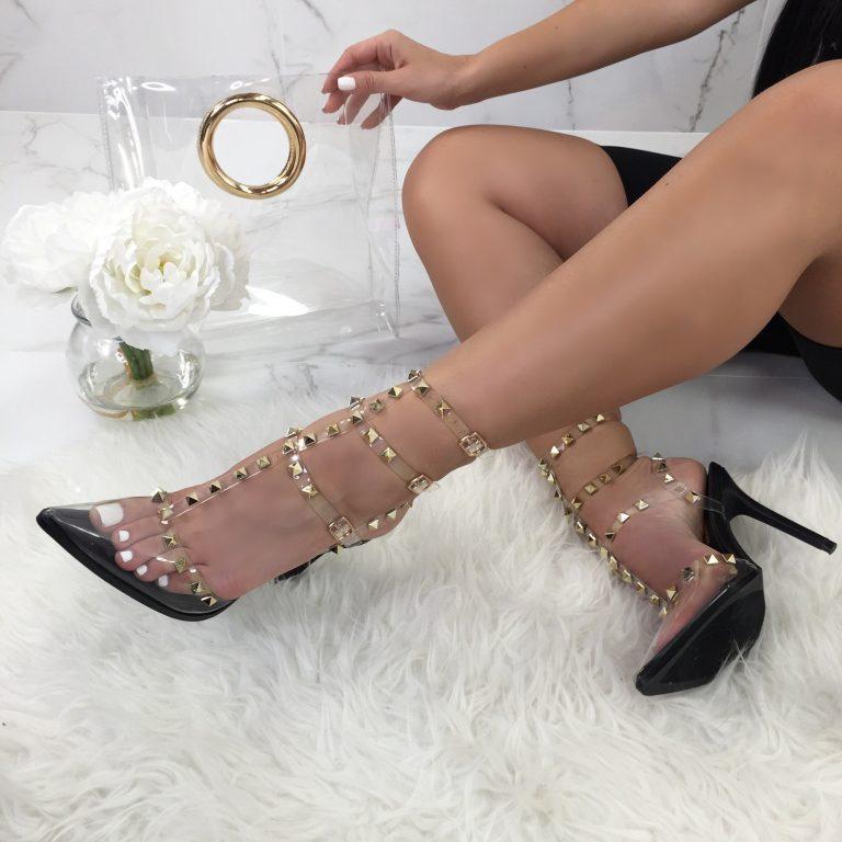 Mua thêm đế lót khi đi giày cao gót