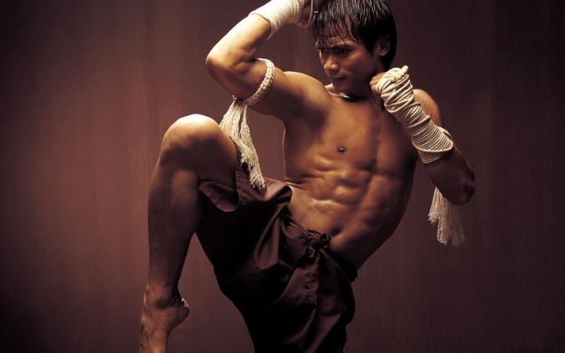 Môn võ tự vệ tốt nhất Muay Thái