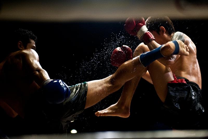 Top 10 môn võ phổ biến trên  thế giới