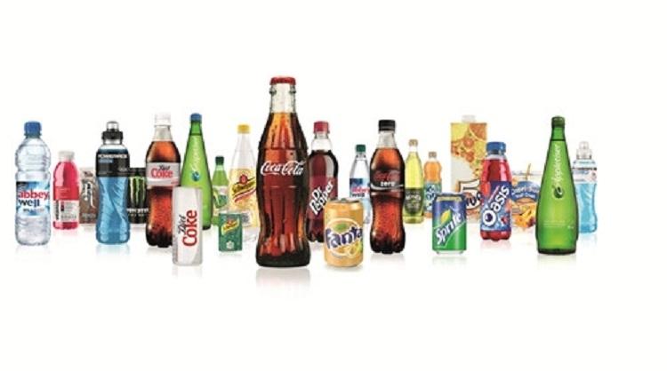 Sản phẩm của Coca-Cola