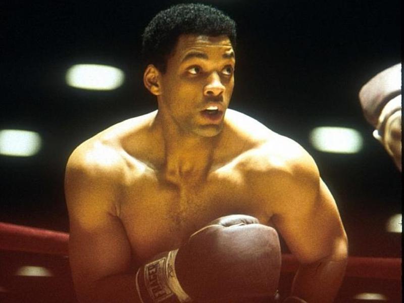 Muhammad Ali (quyền anh)