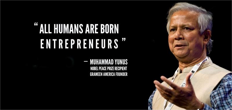 Muhammad Yunus (1940)