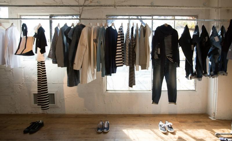 Thời trang Muji hướng tới sự giản dị