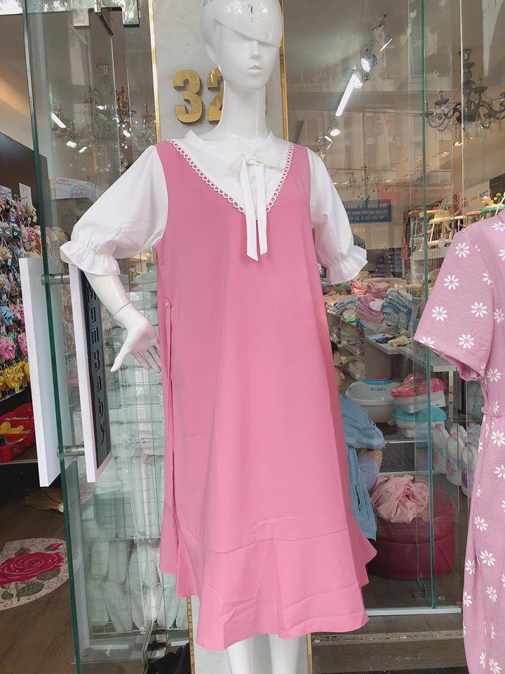 MumBaby - Shop chuyên đồ mẹ bầu và em bé