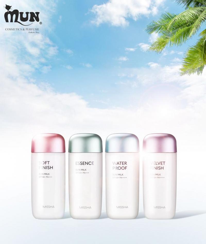 Mun Cosmetics