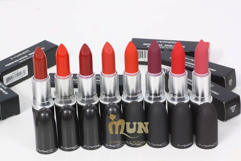 Mun Cosmetics BMT