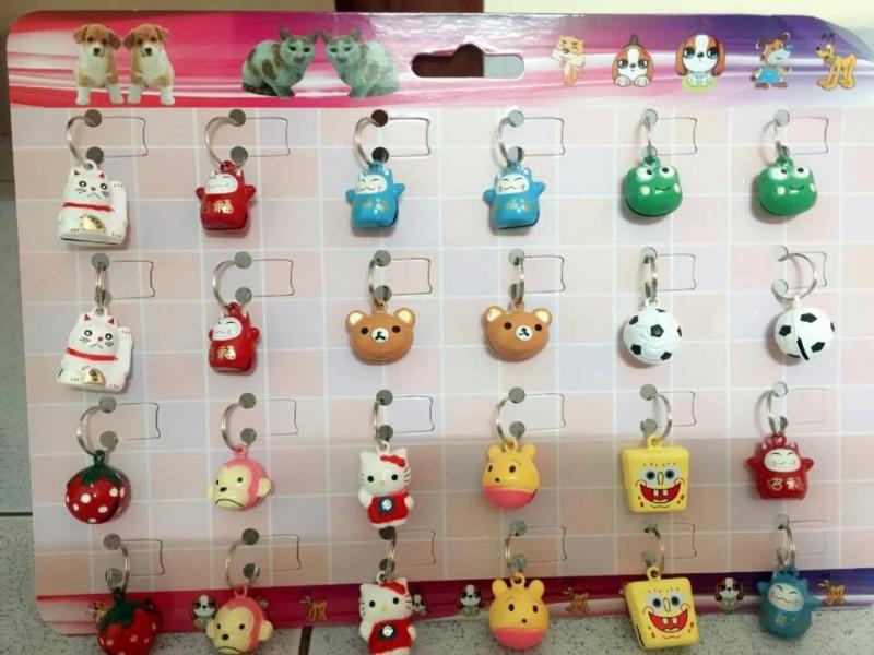 Lục lạc cho thú cưng - MundoPet Shop