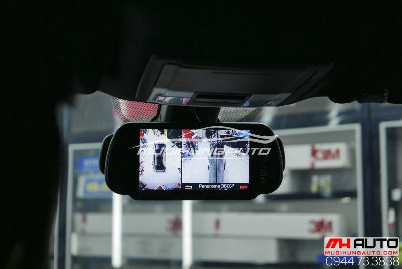 camera 360 Panorama