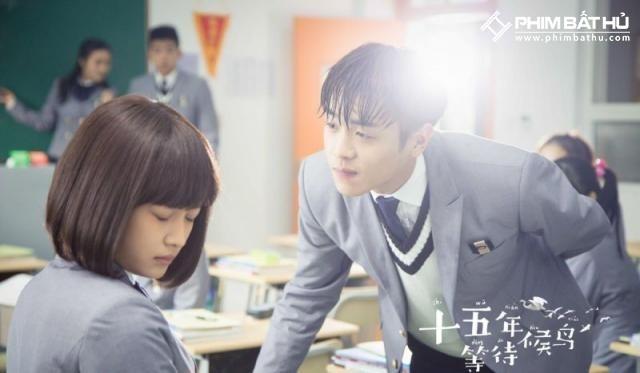 Top 11 bộ phim học đường Trung Quốc hay nhất 2021 5