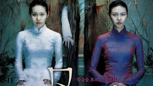 Top 17 bộ phim kinh dị Việt Nam hay nhất không thể bỏ qua