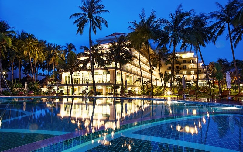 Top 16 resort đẹp nhất gần Mũi Né bạn nên lựa chọn