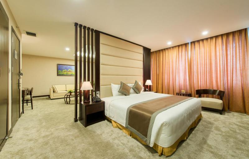 Khách sạn Mường Thanh Centre Hà Nội
