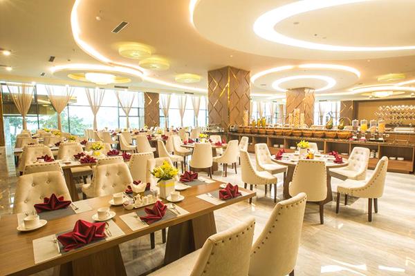 Mường Thanh Luxury Phú Thọ