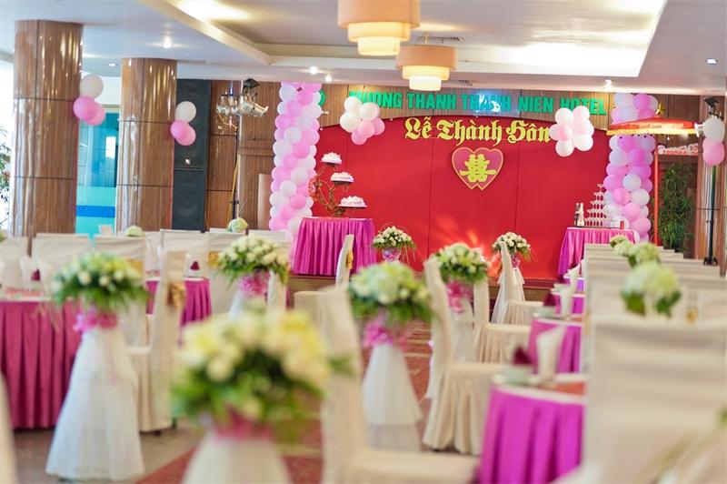 Mường Thanh Thanh Niên Vinh Hotel