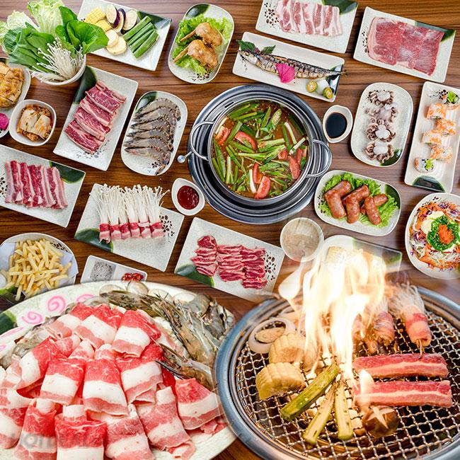 Mura BBQ & Hotpot – The K Park - KĐT Văn Phú