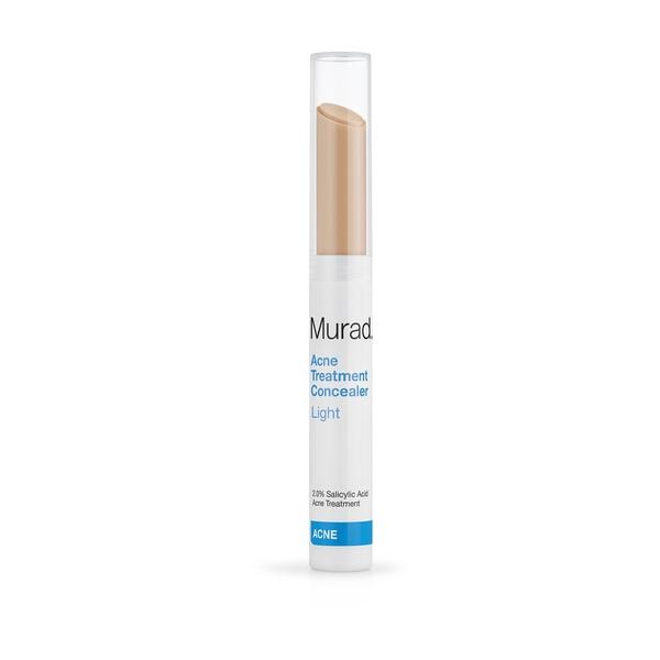 Là một hãng chuyên về các sản phẩm da liễu nên kem che khuyết điểm của Murad chính là gợi ý tuyệt vời cho những cô nàng da mụn.