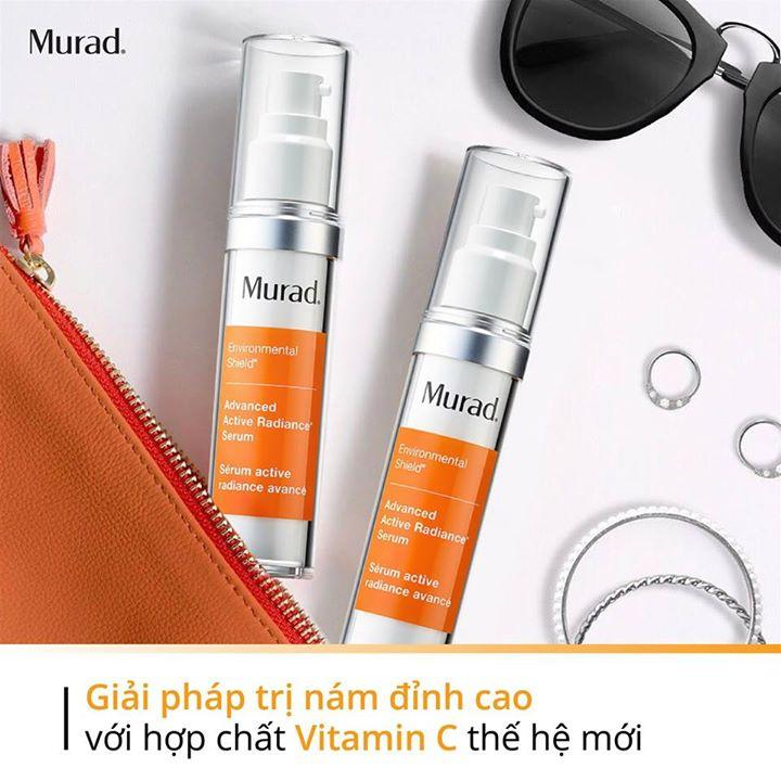 Murad Advanced Active Radiance