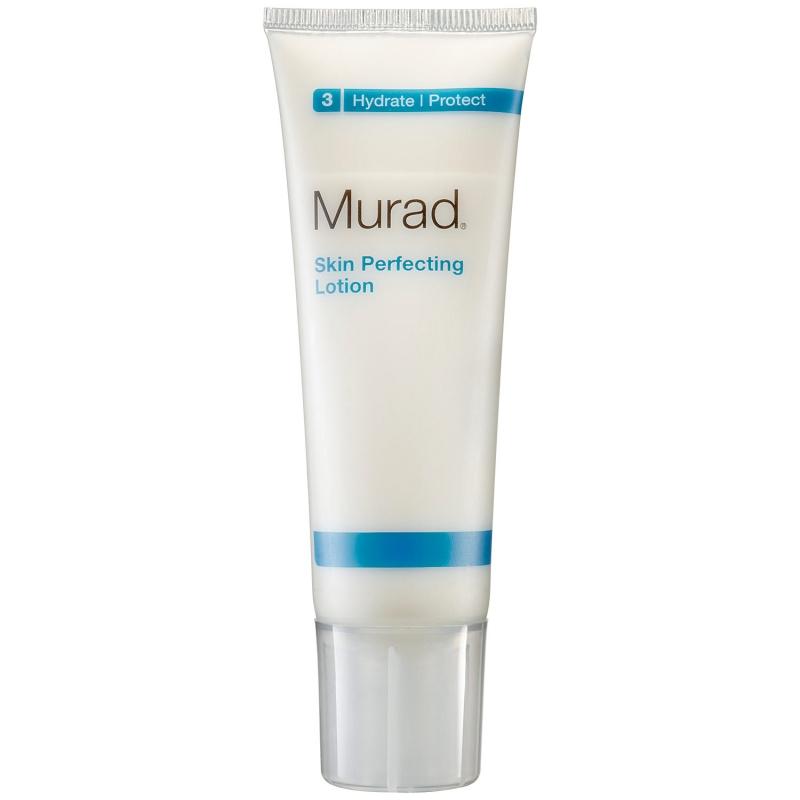 Sản phẩm Murad Skin perfecting lotion.